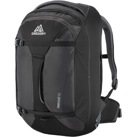 Gregory M's Outlier 45 Backpack Pixel Black